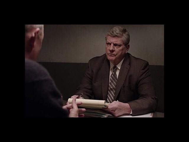 Brent Briscoe : Mort à 56 ans, après une chute, de l'acteur de Twin Peaks