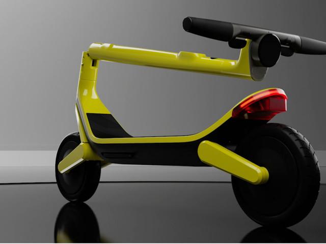 Unagi Model Eleven: Une trottinette électrique et intelligente