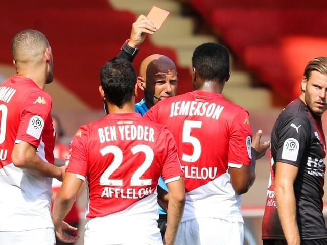 Ligue 1: Monaco, toujours malade, concède le nul contre Nîmes