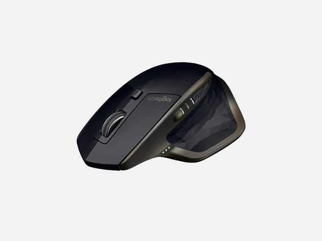 Bon plan : la souris professionnelle Logitech MX Master à 39€