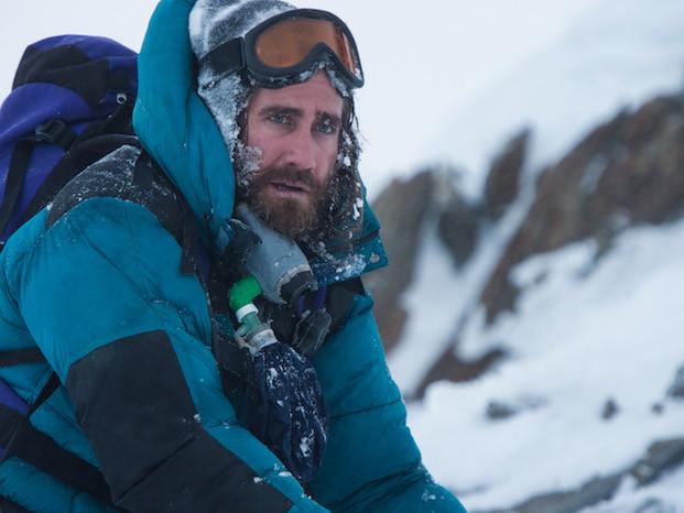 3 choses à savoir sur « Everest », le film diffusé ce soir par France 2