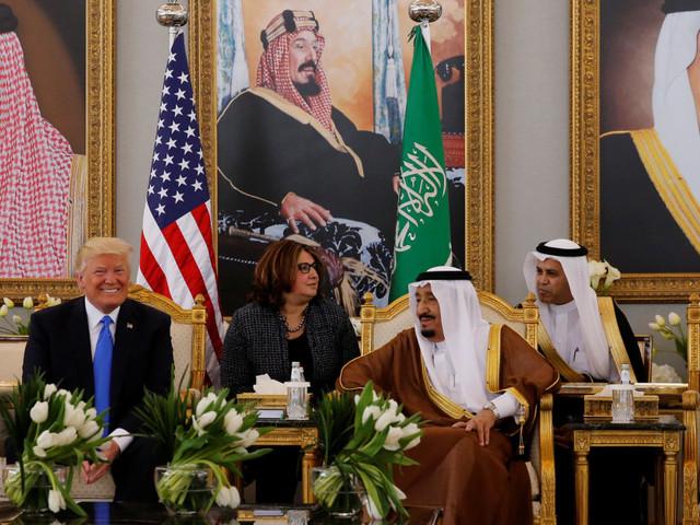 """""""Trump first"""" menace la paix au Moyen-Orient en jouant Arabie saoudite contre Qatar"""