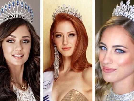 Photos dans la dernière ligne droite pour les candidates à Miss France 2020