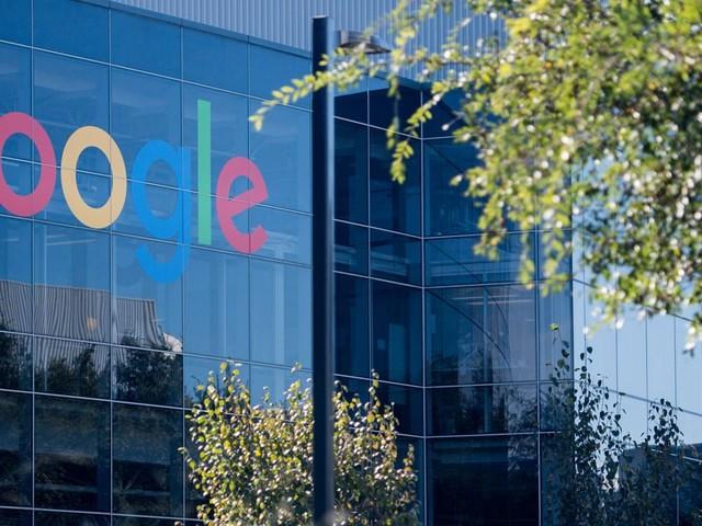 Données personnelles : Google va faire appel de l'amende record infligée par la Cnil