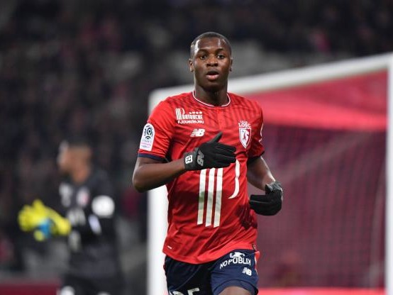 Foot - Transferts - Transferts : Fodé Ballo-Touré (Lille) se rapproche aussi de Monaco