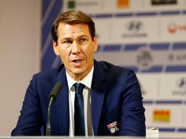 OL: Un nouveau capitaine face à Benfica