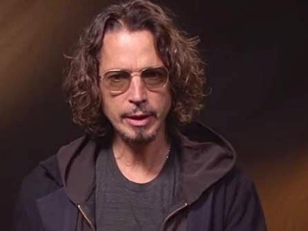 Chris Cornell : The Promise (clip officiel)