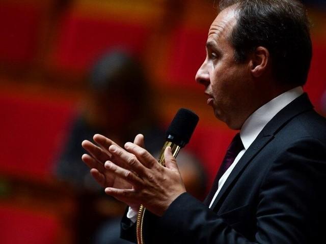 """Commission d'enquête Covid-19: pour Jean-Christophe Lagarde, """"on se fout de notre gueule"""""""