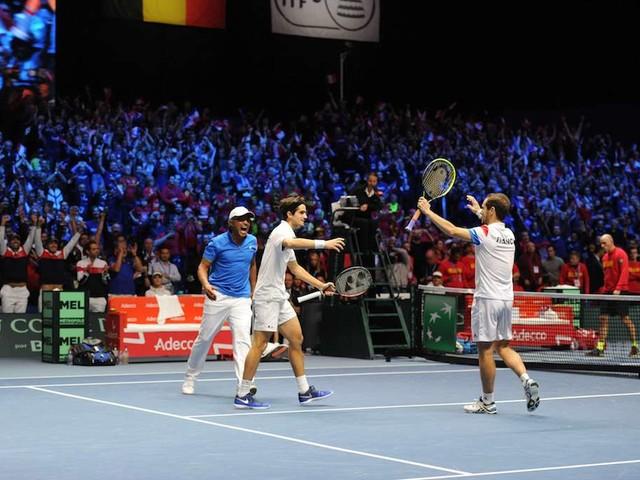 Tennis : comment la Coupe Davis est morte