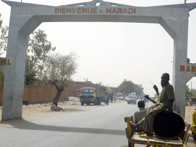 Fermeture de la frontière avec le Nigeria: au Niger, l'économie locale souffre