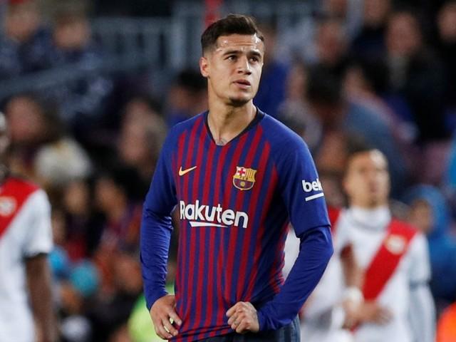 Mercato Barça: L'agent de Coutinho en colère