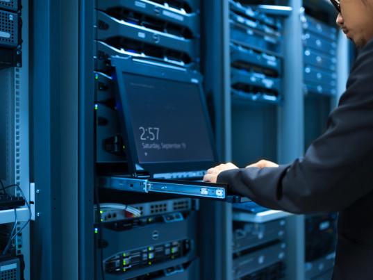 Securité et privacy des données: les entreprises immatures?