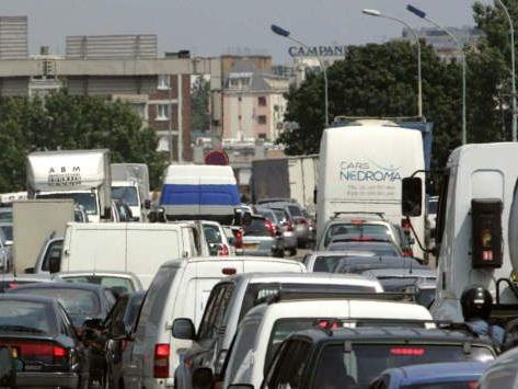 La circulation différenciée reconduite à Paris et en petite couronne ce mardi
