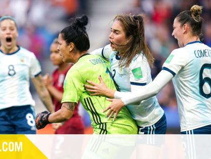Pronostic Ecosse Argentine : Analyse, prono et cotes du match de la Coupe du monde féminine 2019