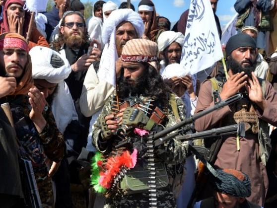 Afghanistan: les talibans annoncent un cessez-le-feu de trois jours pour l'Aïd el-Fitr