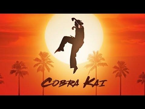 Cobra Kai : la suite de Karate Kid sur le petit écran