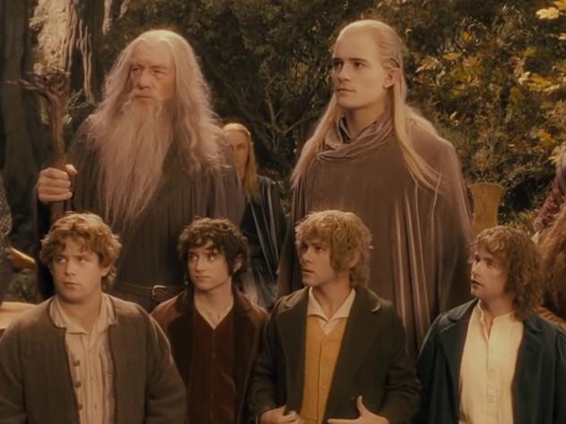 On connaît le casting complet de la série « Le Seigneur des anneaux»