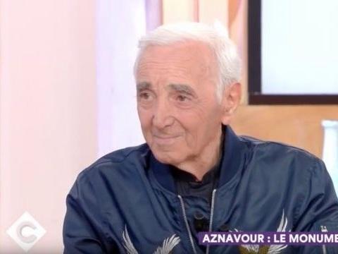 Héritage de Charles Aznavour : 145 millions d'euros... qui va toucher quoi ? Réponse !