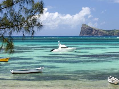 Top 3 des îles du Nord de l'île Maurice à découvrir