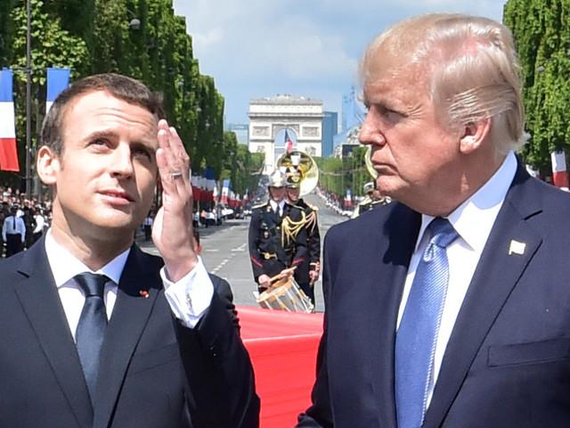 En 2018, sur ces sujets internationaux, Macron va devoir montrer qu'il sait trancher