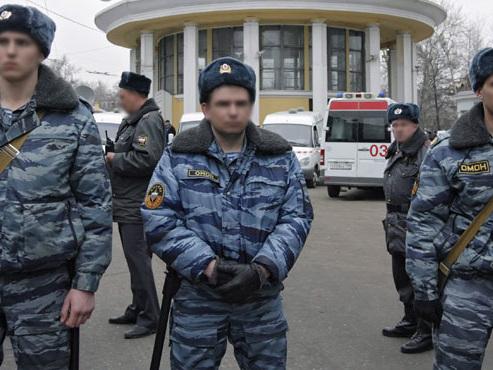 Une attaque au couteau fait plusieurs blessés en Russie: l'EI revendique l'attentat