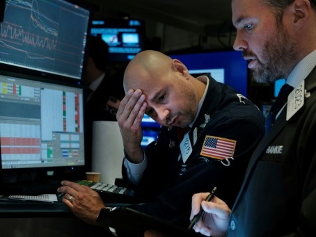 Les économistes prédisent une récession aux Etats-Unis en 2020 ou 2021 (sondage)