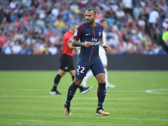 Foot - Coupe - PSG - Coupe de France : Jesé dans le groupe du PSG pour la première fois de la saison