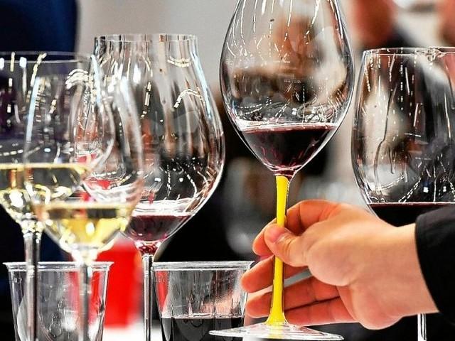 Foires aux vins. Moins de bordeaux, plus de bio