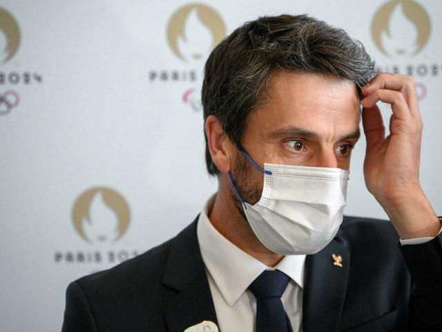 JO-2024: c'est parti pour trois ans de défis pour Paris