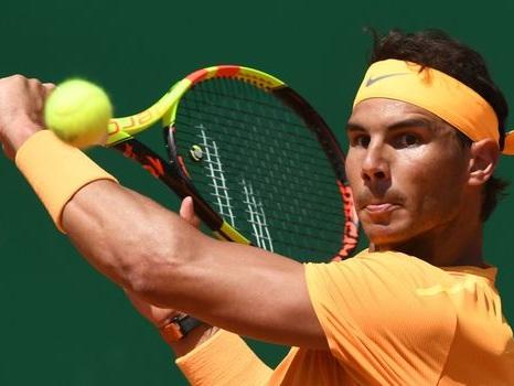Tennis: Nadal sans pitié pour Thiem à Monte-Carlo