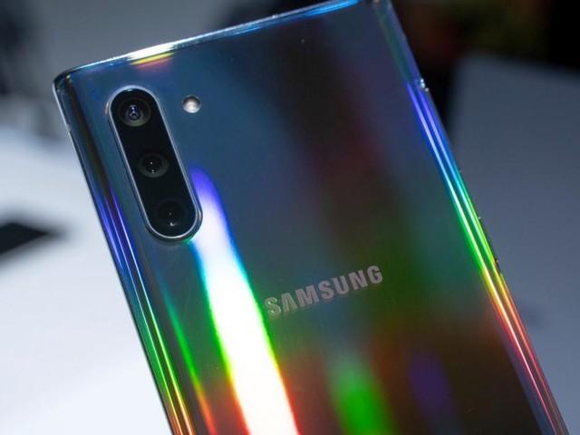 Samsung : Vous allez devoir effacer votre empreinte digitale si vous possédez un de ces téléphones