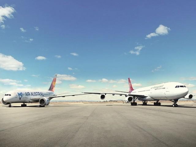 Agences : Air Austral et Air Madagascar relancent leur tournée