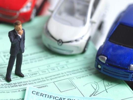 Confinement - Peut-on suspendre son assurance automobile?