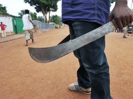 Justice populaire: La police aux trousses des personnes impliquées dans les violences