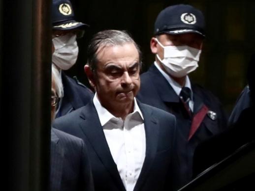 Carlos Ghosn: une ligne de défense compliquée dans une affaire exceptionnelle