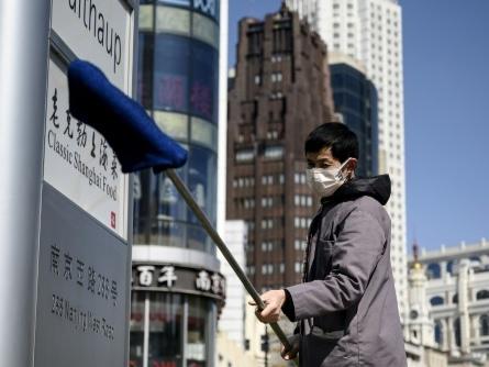 """Virus: en Chine, le """"cauchemar logistique"""" des entreprises étrangères"""