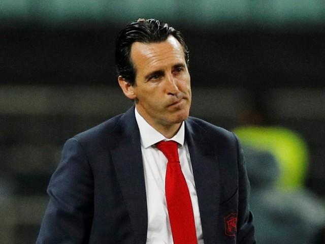 "Arsenal-Emery: ""On est tristes"""