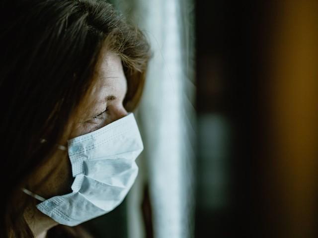 J'ai eu tous les symptômes du coronavirus sans être testée, j'ai passé 15 jours d'angoisse - BLOG
