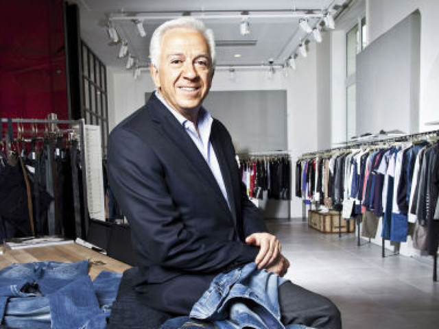 Paul Marciano quitte la direction de Guess le temps de l'enquête pour harcèlement sexuel
