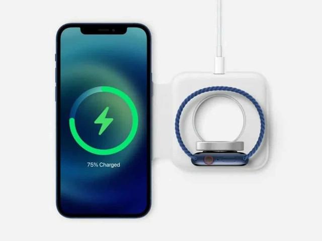 Les chargeurs MagSafe rechargent extrêmement lentement les anciens iPhone