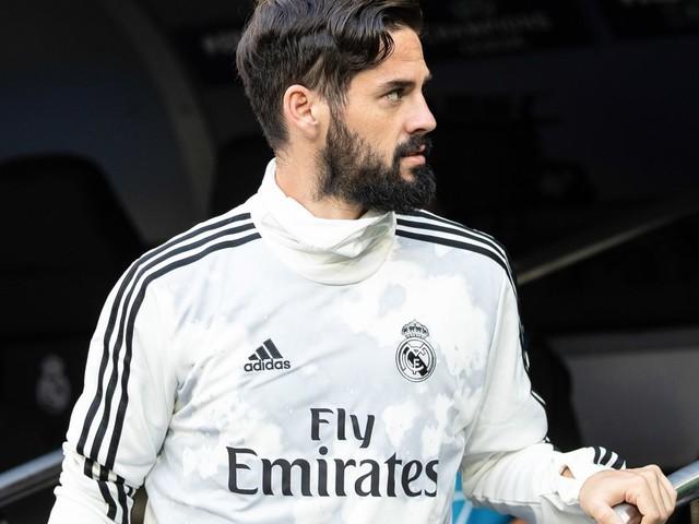 Mercato - Real Madrid: Isco aurait pris une décision retentissante pour son avenir !