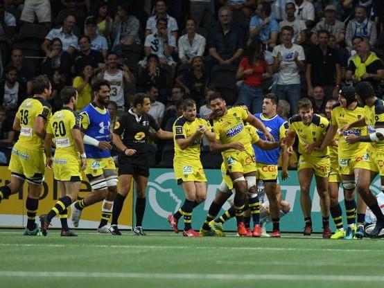 Rugby - Top 14 - Top 14 : tous les enjeux de la 3ème journée