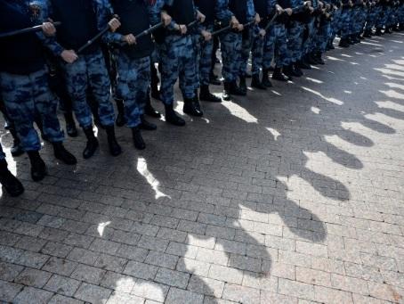 A Moscou, l'opposition ne désarme pas et descend de nouveau dans la rue