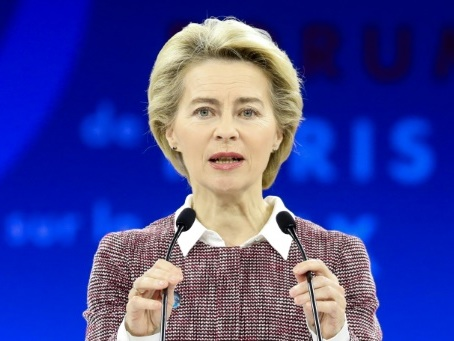 La Commission von der Leyen enfin en route vers l'investiture