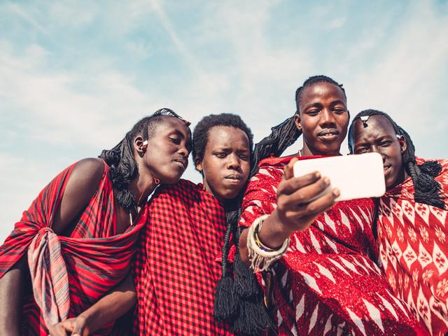 Afrique: plus de connectivité pour booster son économie du numérique?