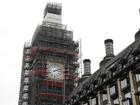 Big Ben sonnera-t-elle les 12 coups du Brexit?