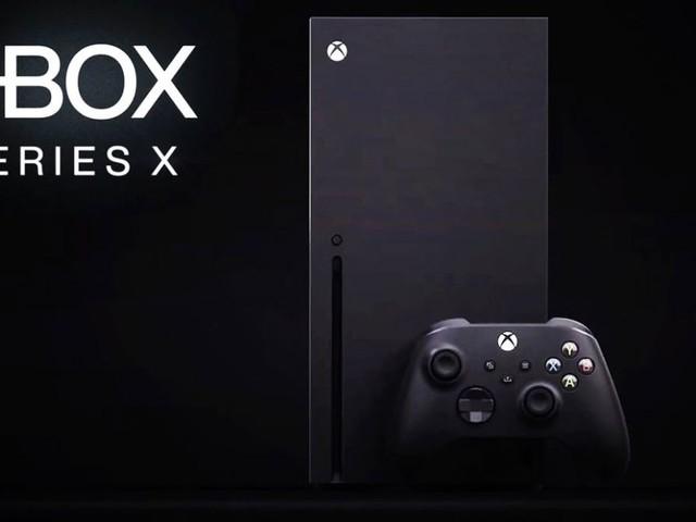 Xbox Series X : les premières photos de la console dévoilées