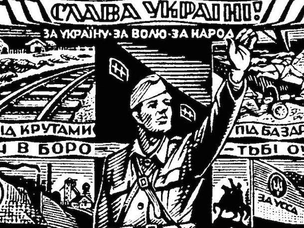 Volodymyr Viatrovich : l'historien qui blanchit le passé historique de l'Ukraine, par Josh Cohen