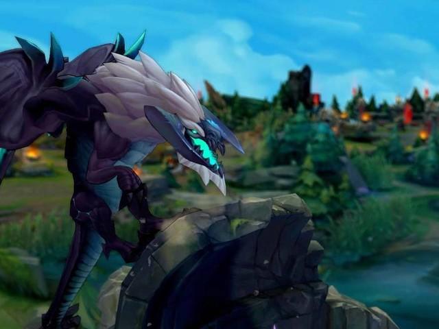 League of Legends arrive enfin sur mobile et console