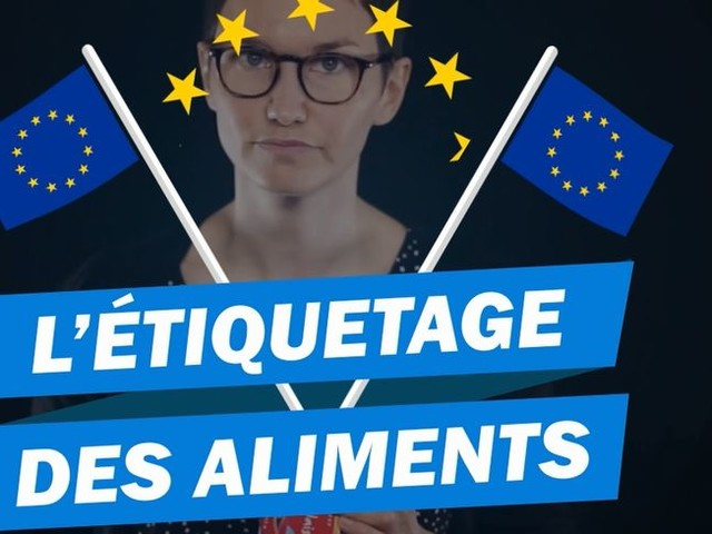"""""""L'Europe et vous - De la directive à l'assiette"""" : l'étiquetage des aliments et la sécurité alimentaire"""